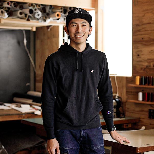 スタッフ 天野さんの画像